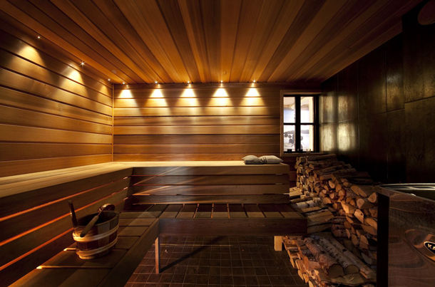 Home Spa Design Ideas - Bespoke Luxury by RCH