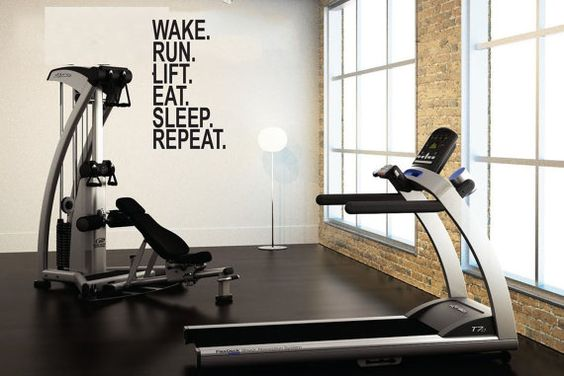f7a71cb8bf1 Private Gym - The right design tips for installing your private gym